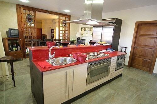 Cocina - Finca rústica en alquiler de temporada en carretera Sineuariany, Sineu - 164130833