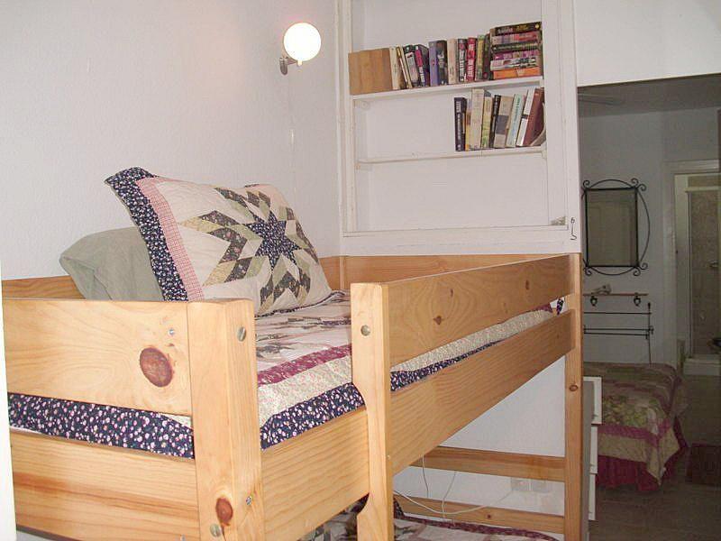 Apartamento en alquiler de temporada en calle Las Palmeras, Port d´Alcudia - 164541557