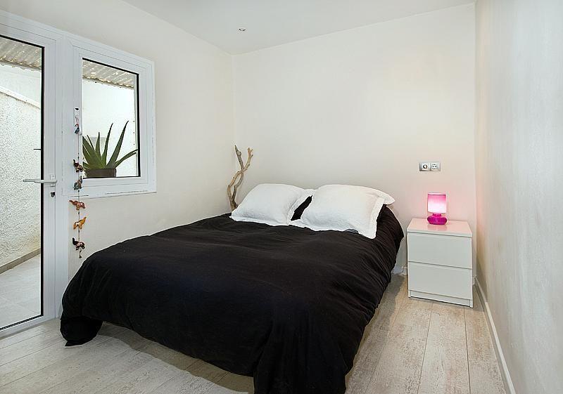 Dormitorio - Apartamento en alquiler de temporada en calle L´Ham, Port d´Alcudia - 165044449