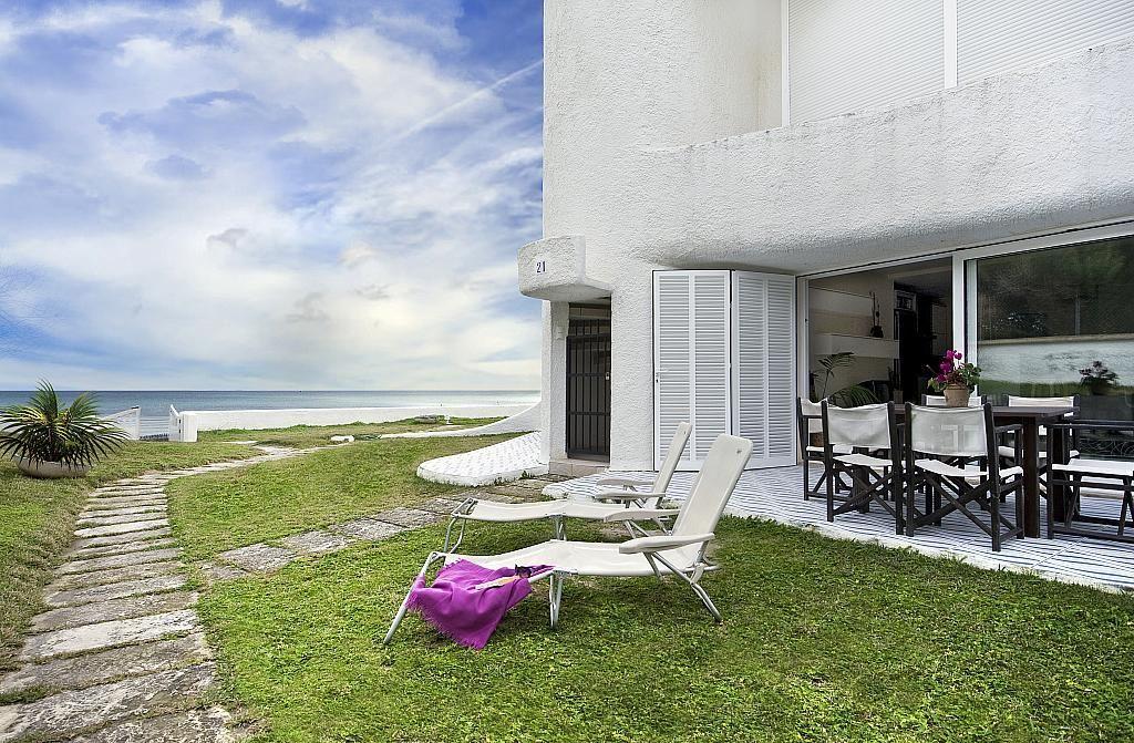 Apartamento en alquiler de temporada en calle L´Ham, Port d´Alcudia - 165044602