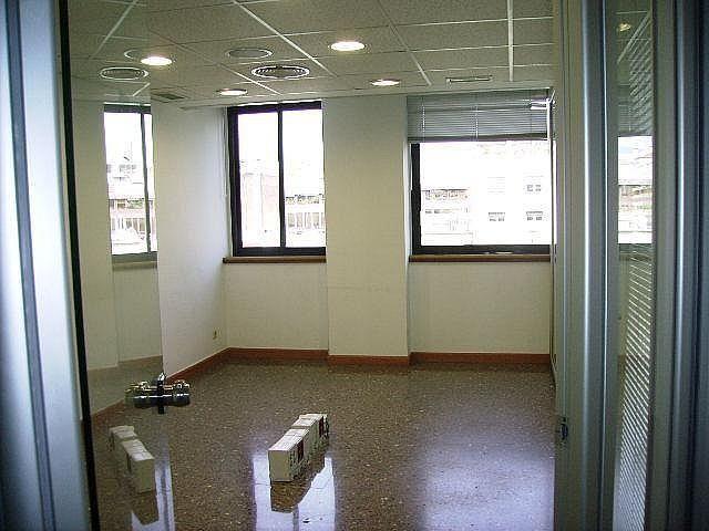 Imagen del inmueble - Oficina en alquiler en calle Eixample Dreta Eixample, Eixample dreta en Barcelona - 290343742