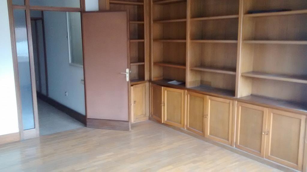 Detalles - Oficina en alquiler en Barri del Centre en Terrassa - 183399780