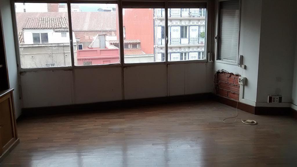 Salón - Oficina en alquiler en Barri del Centre en Terrassa - 183399789