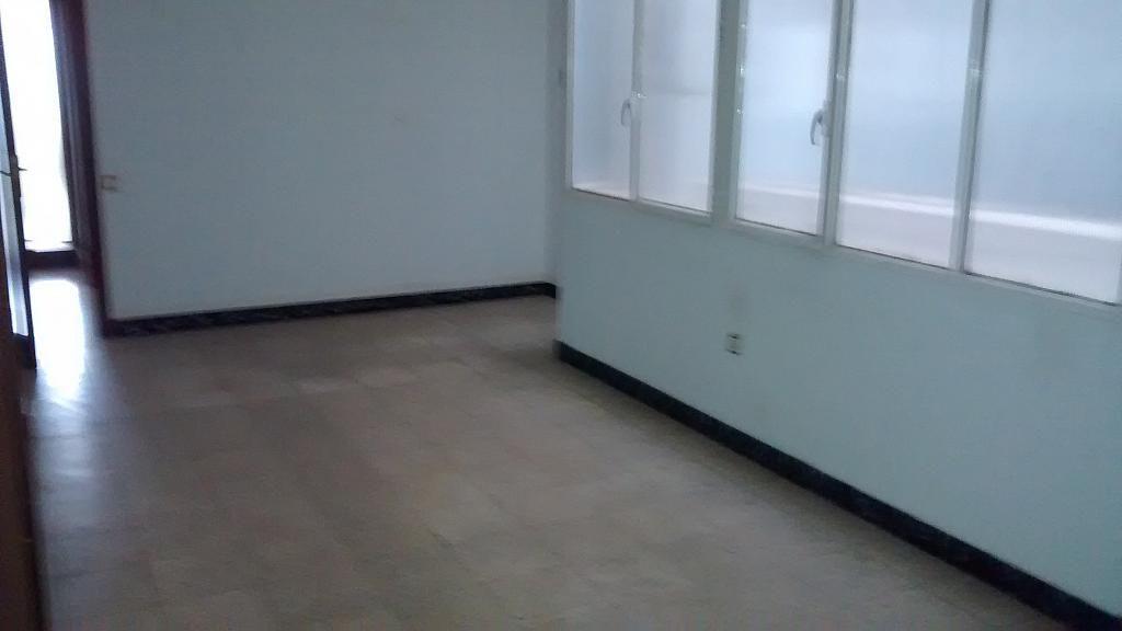 Salón - Oficina en alquiler en Barri del Centre en Terrassa - 183399796
