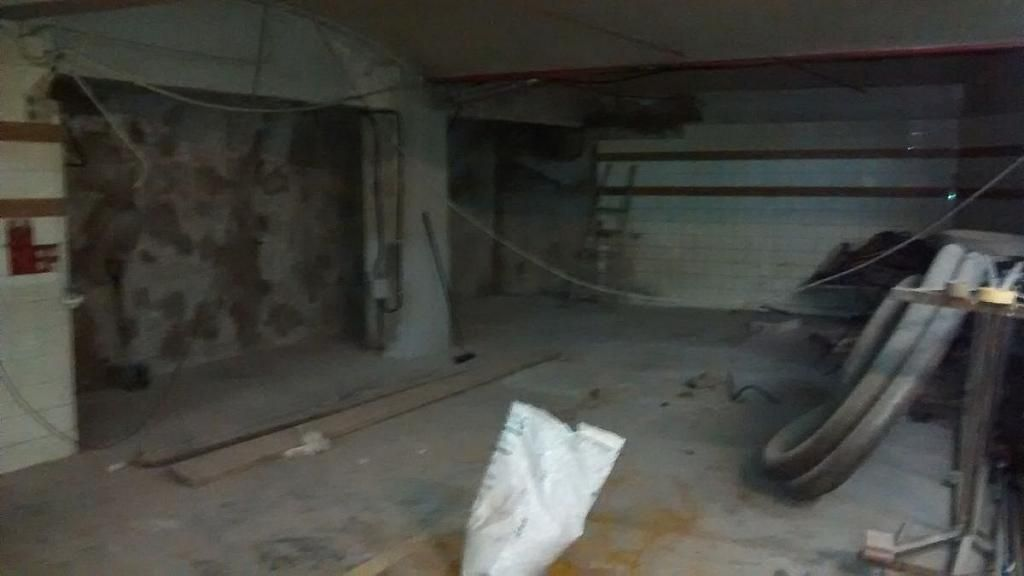 Salón - Local comercial en alquiler en Barri del Centre en Terrassa - 183402513