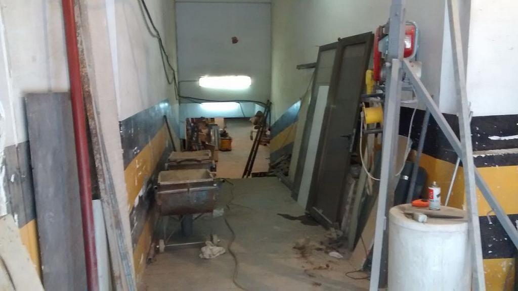 Salón - Local comercial en alquiler en Barri del Centre en Terrassa - 183402516