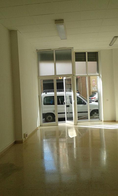 Salón - Local comercial en alquiler en Can Boada en Terrassa - 199726217