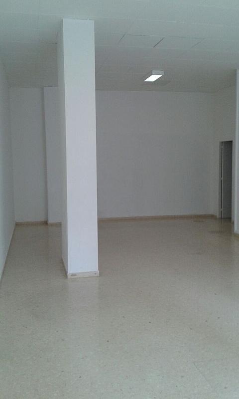 Despacho - Local comercial en alquiler en Can Boada en Terrassa - 199726219