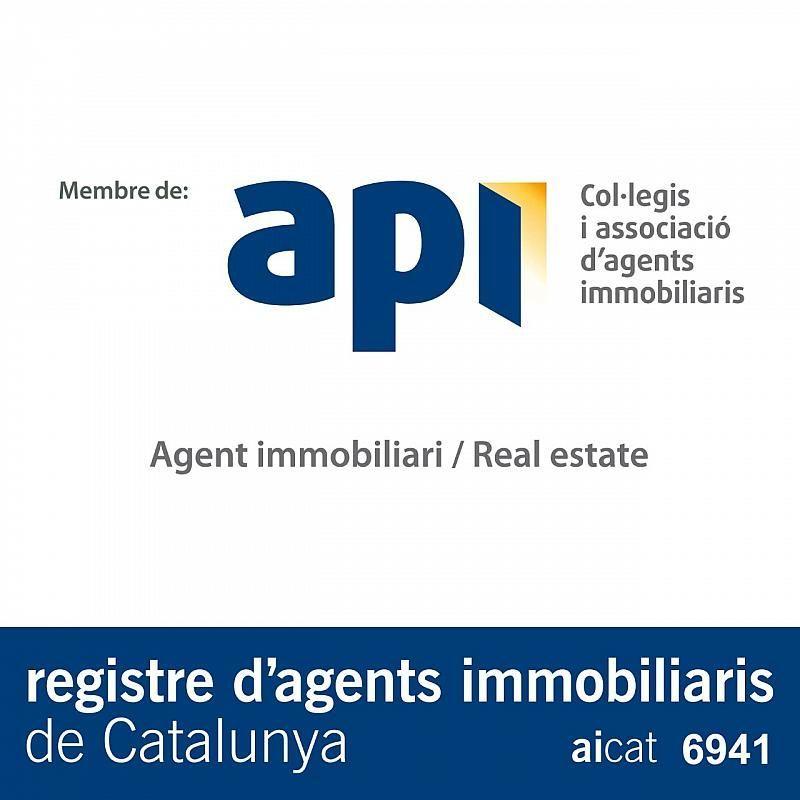 Nave industrial en alquiler en Sant Pere en Terrassa - 383771159