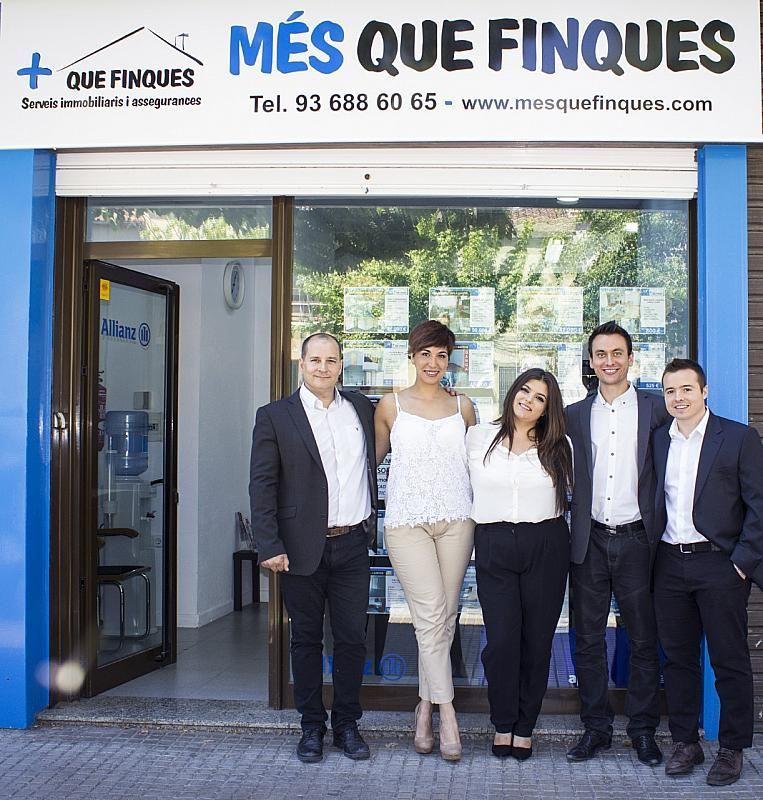 Local comercial en alquiler en La Cogullada en Terrassa - 383771223