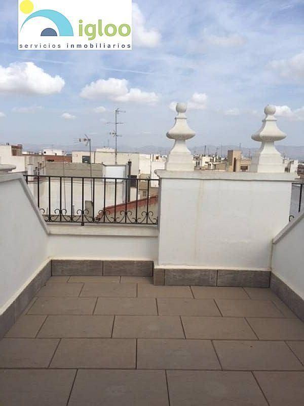 Foto - Ático en alquiler en Almoradí - 338030147