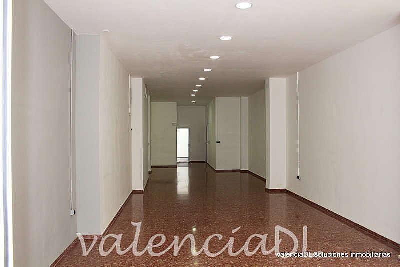 Foto - Local en alquiler en Patraix en Valencia - 329676600