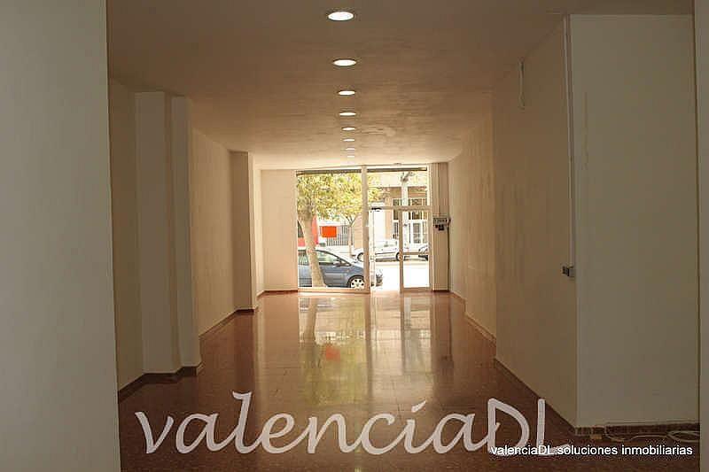 Foto - Local en alquiler en Patraix en Valencia - 329676603