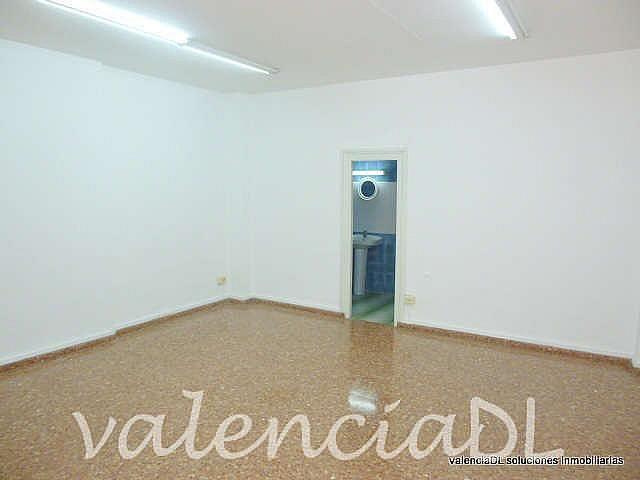 Foto - Local en alquiler en Patraix en Valencia - 329676606