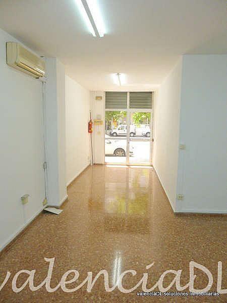 Foto - Local en alquiler en Patraix en Valencia - 329676609
