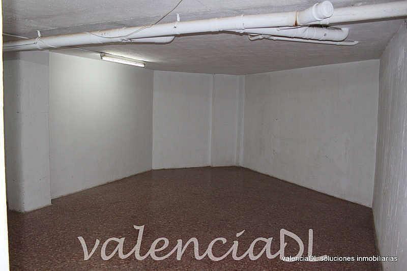 Foto - Local en alquiler en Patraix en Valencia - 329676630