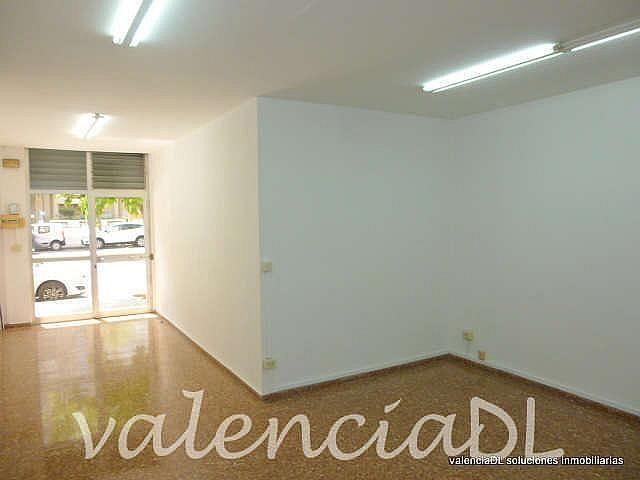 Foto - Local en alquiler en Patraix en Valencia - 333791353