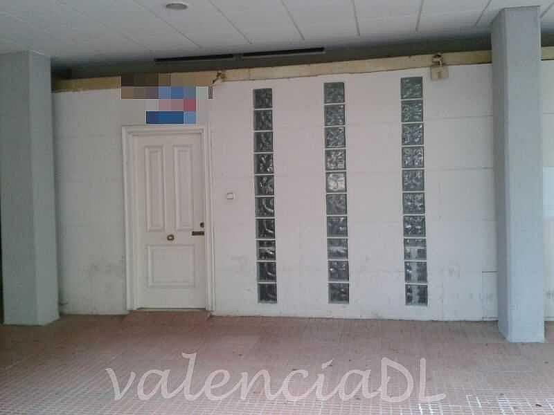 Foto - Local en alquiler en Jaume Roig en Valencia - 406390439