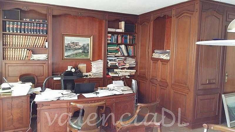 Foto - Oficina en alquiler en El Pla del Remei en Valencia - 264539110