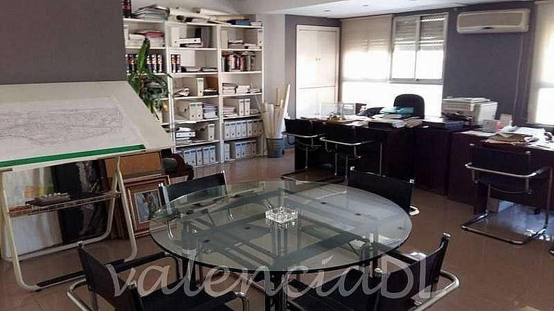 Foto - Oficina en alquiler en El Pla del Remei en Valencia - 264539116