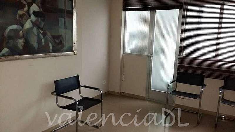Foto - Oficina en alquiler en El Pla del Remei en Valencia - 264539131