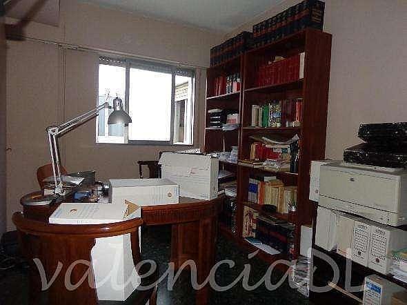 Foto - Oficina en alquiler en El Pla del Remei en Valencia - 264539134