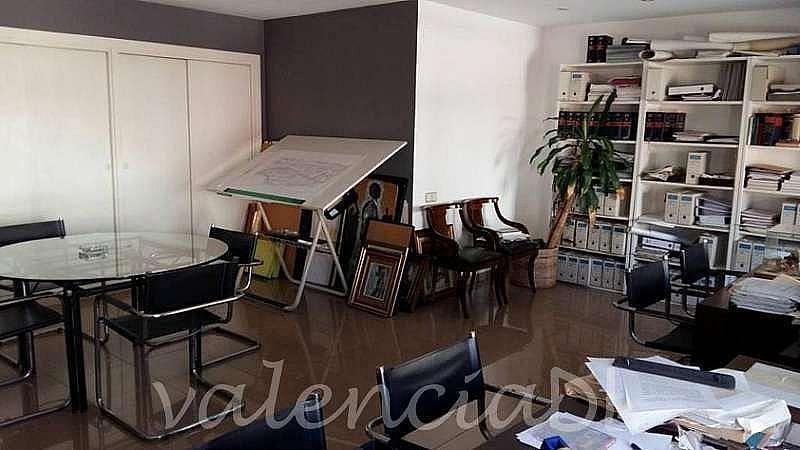 Foto - Oficina en alquiler en El Pla del Remei en Valencia - 264539137