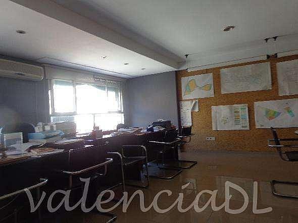 Foto - Oficina en alquiler en El Pla del Remei en Valencia - 264539140