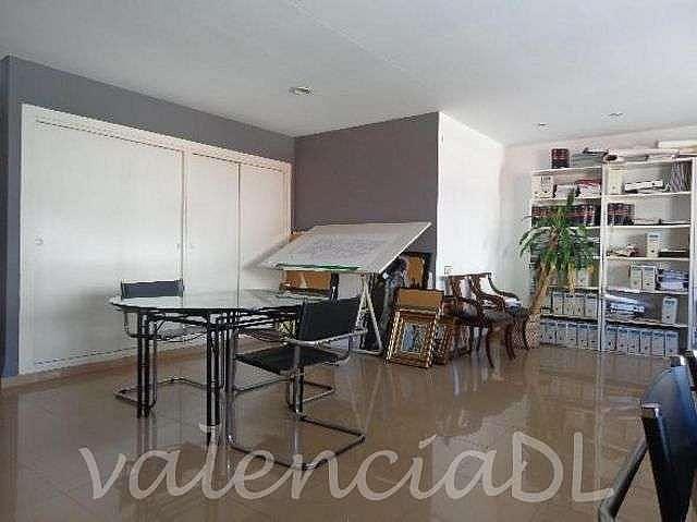 Foto - Oficina en alquiler en El Pla del Remei en Valencia - 264539143