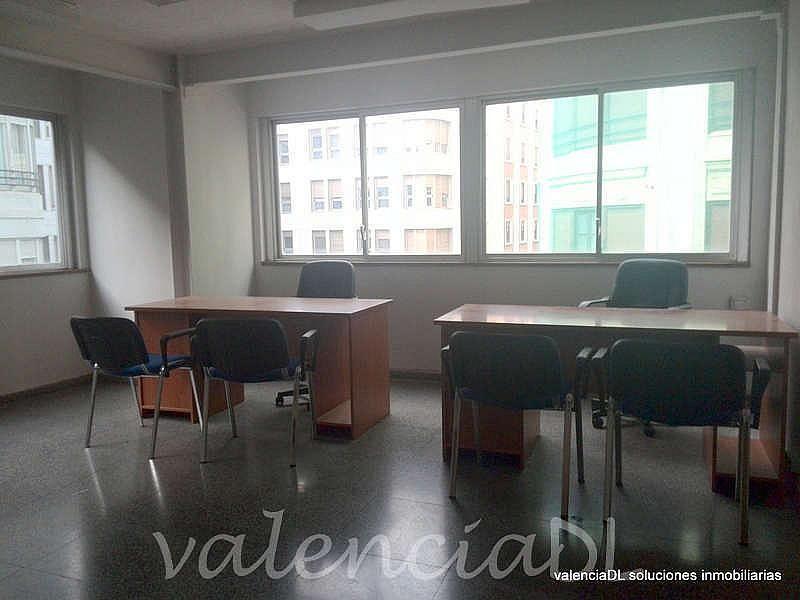 Foto - Oficina en alquiler en Sant Francesc en Valencia - 326815557
