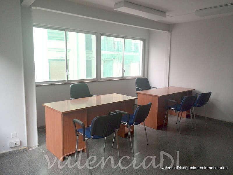 Foto - Oficina en alquiler en Sant Francesc en Valencia - 326815560