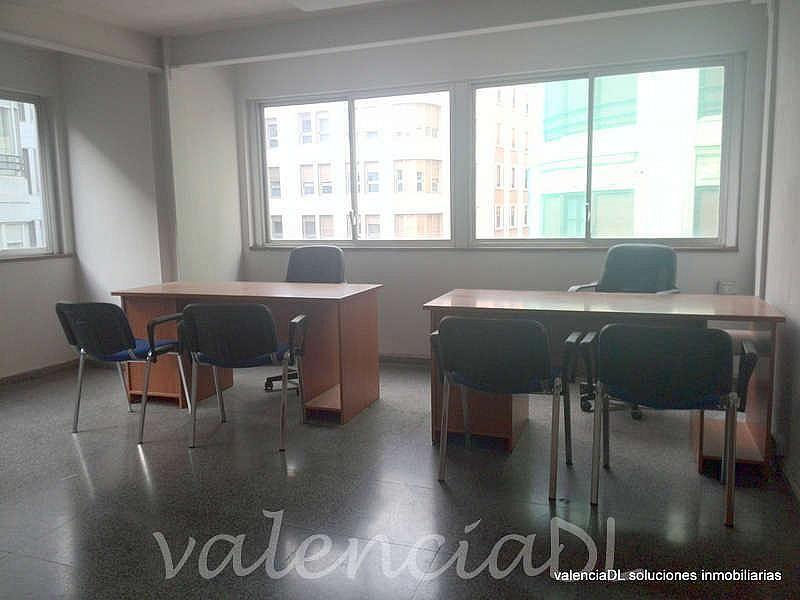 Foto - Oficina en alquiler en Sant Francesc en Valencia - 326815563