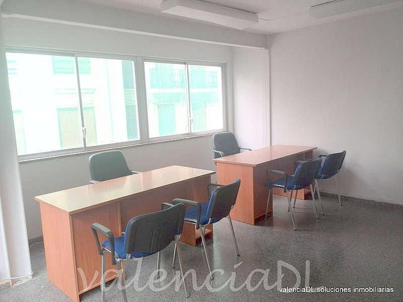 Foto - Oficina en alquiler en Sant Francesc en Valencia - 326815566