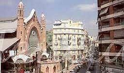 Foto - Local en alquiler en El Pla del Remei en Valencia - 296383828