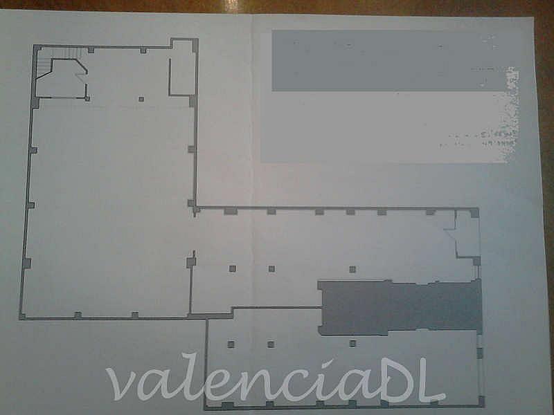 Foto - Local en alquiler opción compra en Arrancapins en Valencia - 306813884