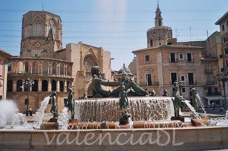 Foto - Local en alquiler en Sant Francesc en Valencia - 314217726
