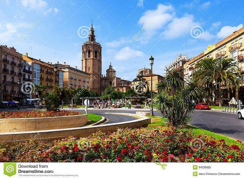 Foto - Local en alquiler en Sant Francesc en Valencia - 314217729