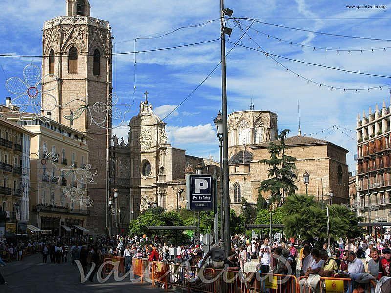 Foto - Local en alquiler en Sant Francesc en Valencia - 314217735