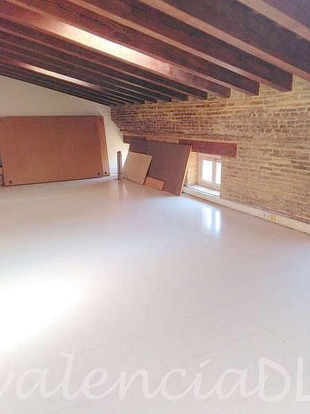 Foto - Oficina en alquiler en La Xerea en Valencia - 335569543