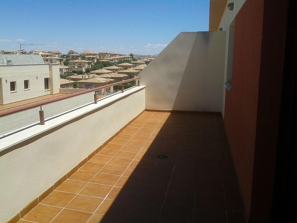 Imagen sin descripción - Apartamento en alquiler en Guardia de Jaén (La) - 296047374