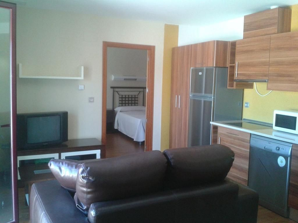 Imagen sin descripción - Apartamento en alquiler en Guardia de Jaén (La) - 296047377