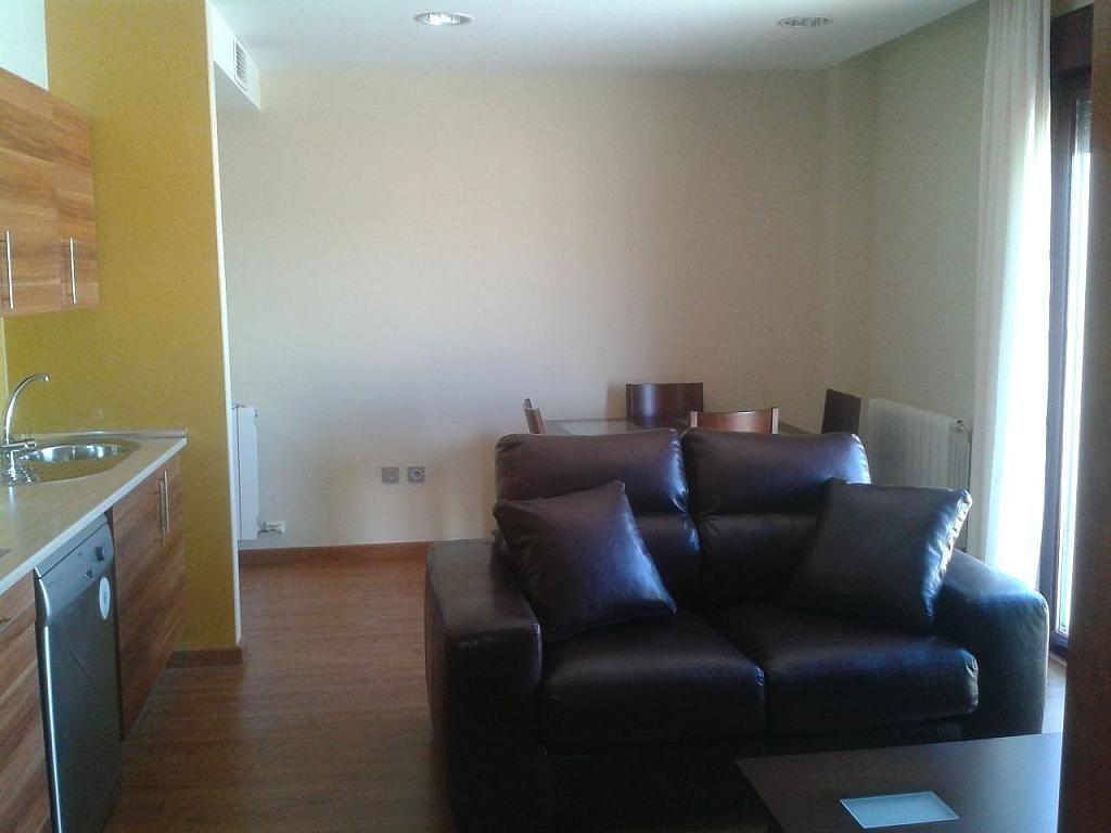 Imagen sin descripción - Apartamento en alquiler en Guardia de Jaén (La) - 296047380