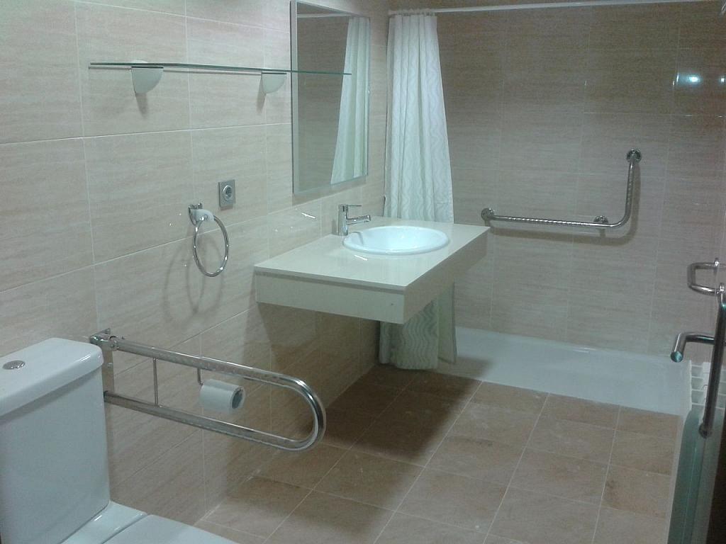 Imagen sin descripción - Apartamento en alquiler en Guardia de Jaén (La) - 296047386