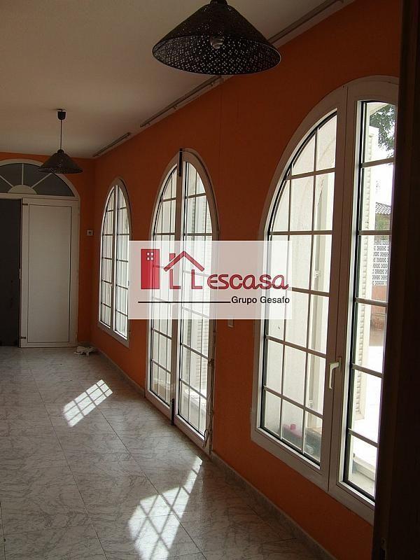 Pasillo - Chalet en alquiler en Illescas - 264041007