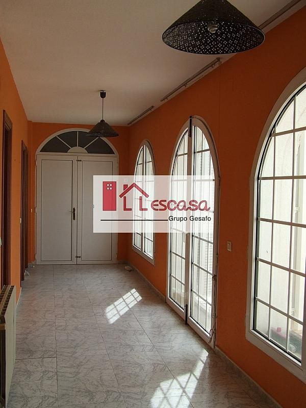 Pasillo - Chalet en alquiler en Illescas - 264041012