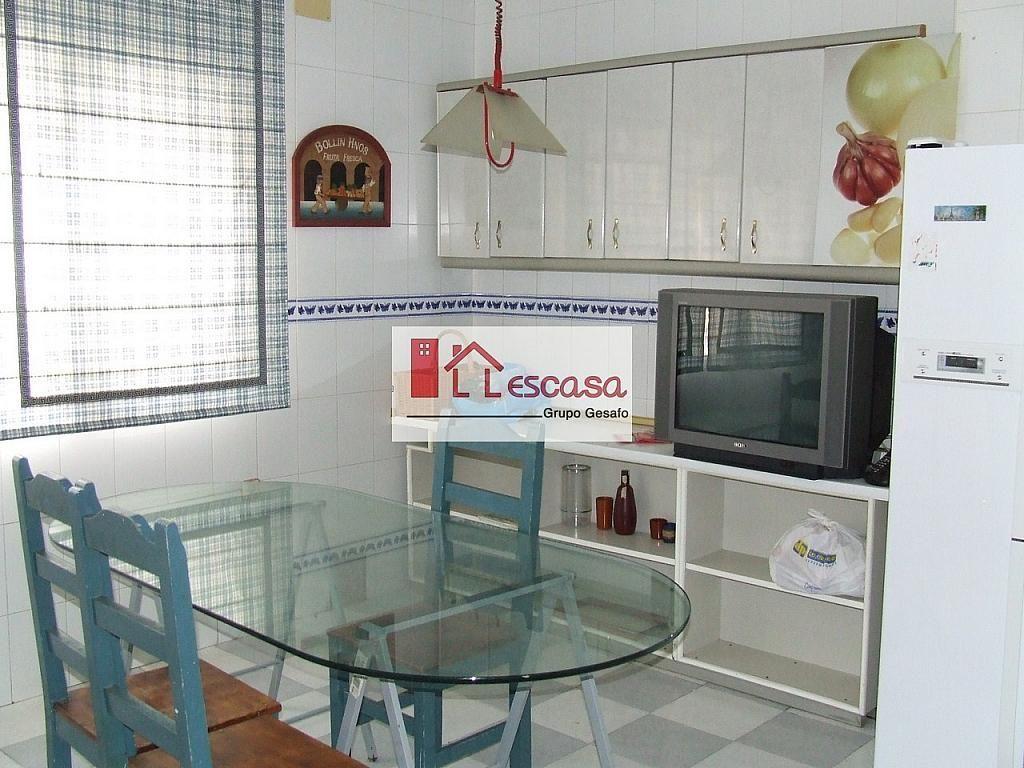 Cocina - Chalet en alquiler en Illescas - 264041015