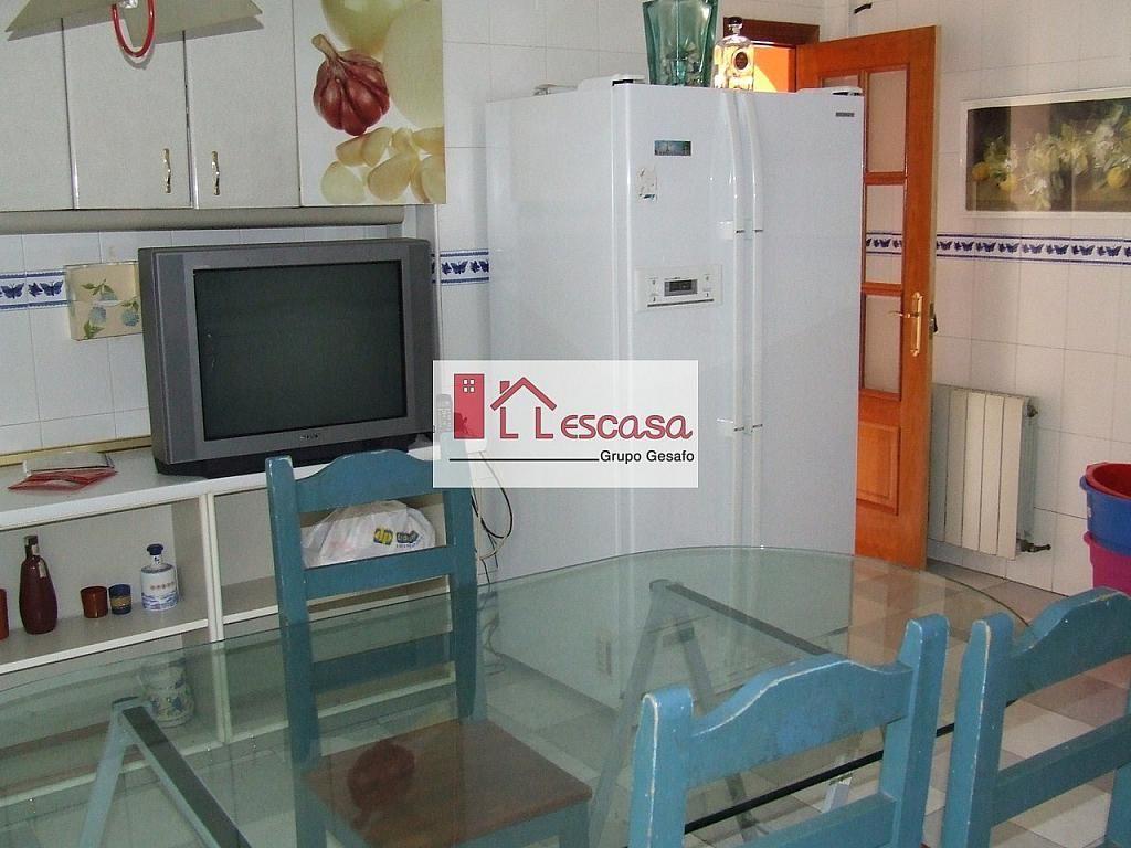 Cocina - Chalet en alquiler en Illescas - 264041023