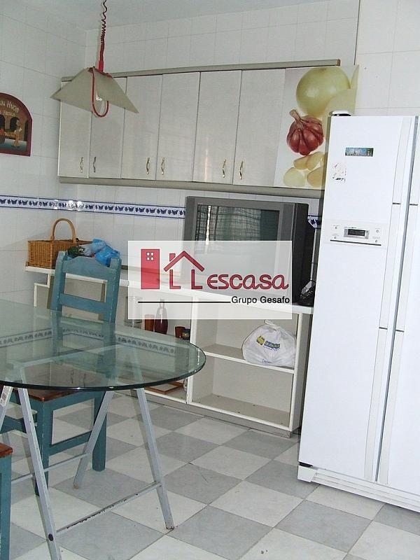 Cocina - Chalet en alquiler en Illescas - 264041033