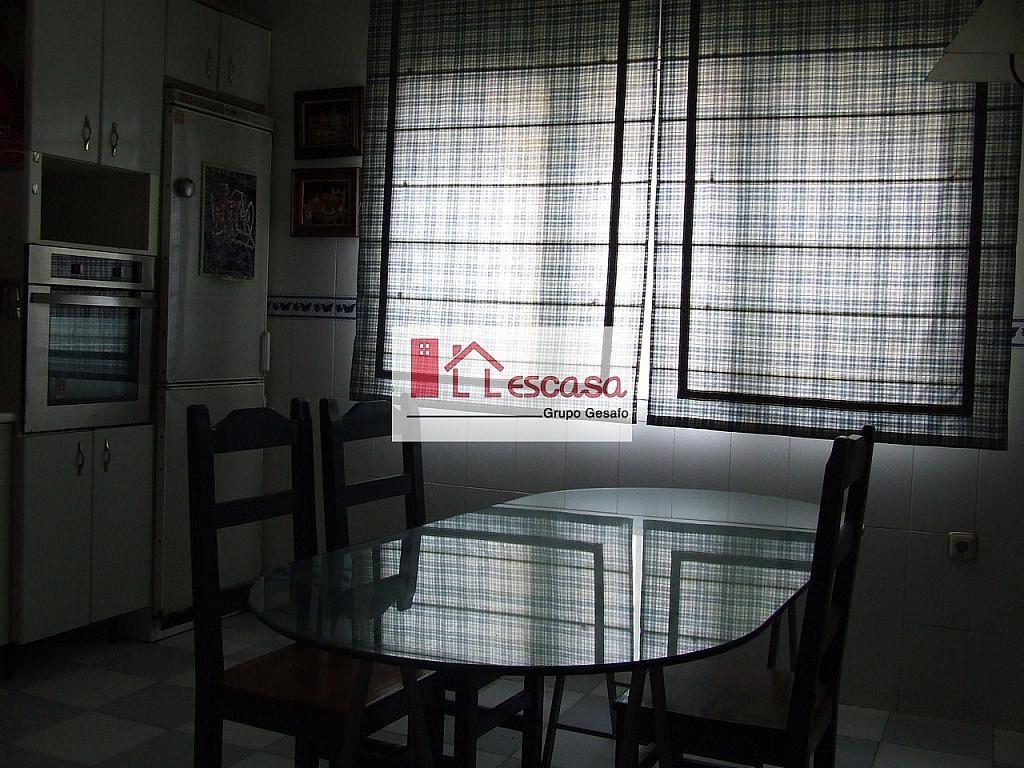 Cocina - Chalet en alquiler en Illescas - 264041039
