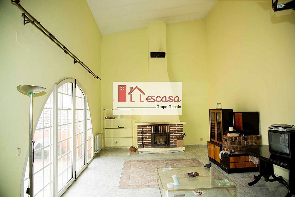 Salón - Chalet en alquiler en Illescas - 264041063